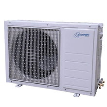 Refrigerant Cycle Split Heat Pump Water Heater