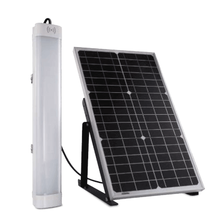 Solar LED Batten Light for Commercial