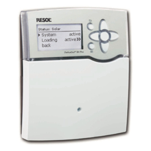 Resol BX Plus Solar Controller