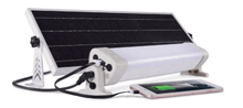 Solar LED Batten Light Kit for Distribution