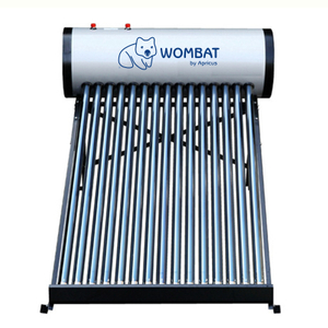 Non-Pressurized ET Thermosiphon Solar Water Heater