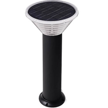 Solar LED Bollard Light